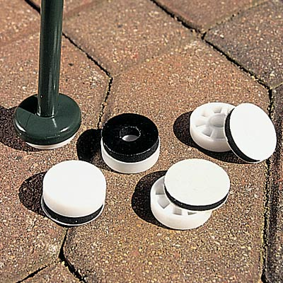 Accessories service patio world - Replacement chair leg tips ...
