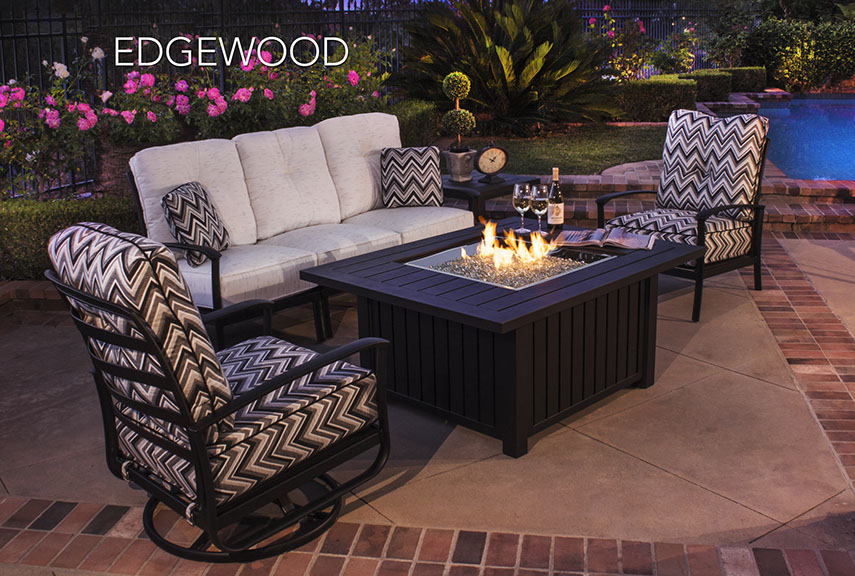 Outdoor Furniture – Alumont Patio World