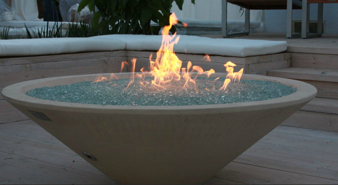 Fireside Fire Pits