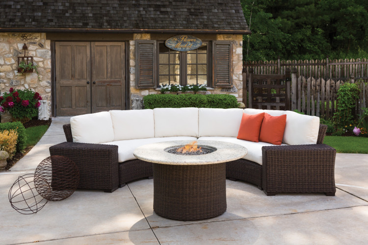 Fireside Fire Pits Patio World